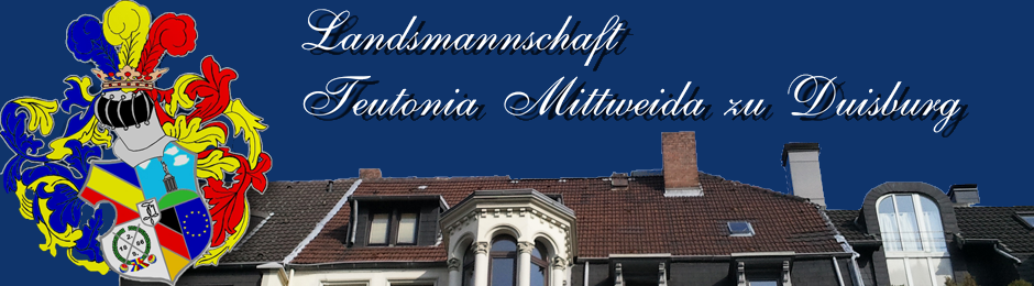 Landsmannschaft Teutonia Mittweida zu Duisburg